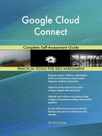 Google Cloud Connect Complete Self-Assessment Guide