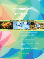 Information retrieval The Ultimate Step-By-Step Guide