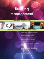 Building management Standard Requirements