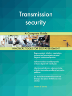 Transmission security A Complete Guide