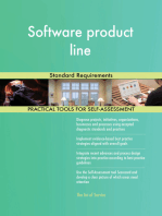 Software product line Standard Requirements