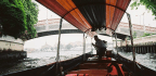 Take To The Rivers And Canals In Bangkok And Beyond