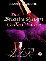 The Beauty Queen Called Twice (Lesbian Light Reads 7)