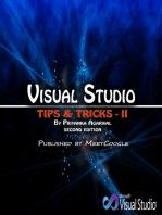 Visual Studio Tips and Trips