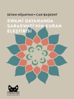 Swami Dayananda Saraswati'nin Kuran Eleştirisi