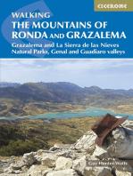 The Mountains of Ronda and Grazalema