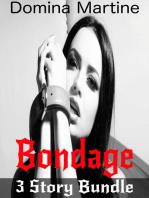 Bondage: 3 Story Bundle