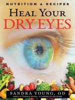 Heal Your Dry Eyes