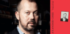 Alexander Chee on Rereading Ishiguro and Baldwin