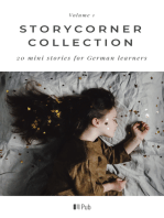 StoryCorner Collection Volume 1