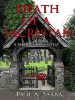 Death of a Sacristan
