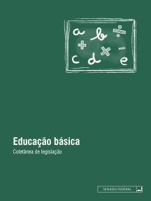 Educação básica
