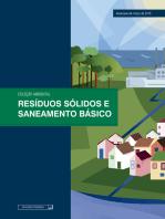 Resíduos sólidos e saneamento básico
