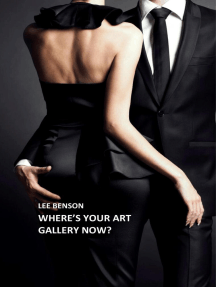 Where's Your Art Gallery Now?: Art For Art's Sake? No Way!, #2