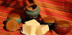 Armenia's Ancient Motal Cheese Makes Its Way Into The Modern Age