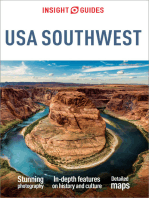 Insight Guides USA Southwest (Travel Guide eBook)
