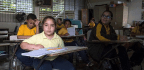 In Puerto Rico, The Public Pushes For More Say In School Reform