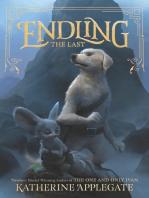 Endling #1