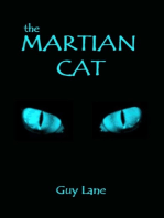 The Martian Cat