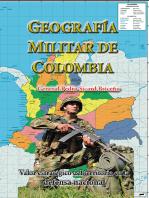 Geografia Militar de Colombia