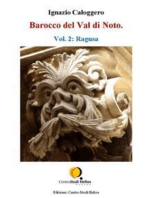 Barocco del Val di Noto – Vol. 2