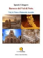 Barocco del Val di Noto – Vol. 4