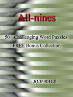 All-nines Bonus Collection