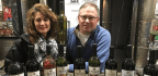 Philanthropic Couple's Quest To 'Drink Wine, Do Good' Grew Out Of Sons' Fatal Genetic Disorder