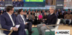 Tim Cook Discusses Privacy, Regulation, U.S. Manufacturing, And Education