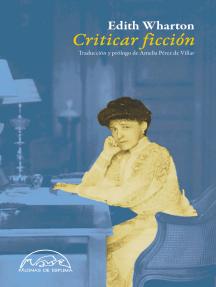 Criticar ficción
