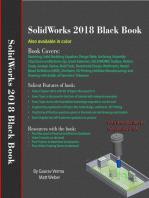 SolidWorks 2018 Black Book