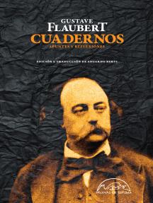Cuadernos: Apuntes y reflexiones