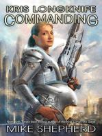Kris Longknife Commanding