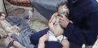 Chemical Weapons Inspectors Seek Access To Douma After UN Team Faces Gunfire, Explosion
