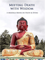Meeting Death with Wisdom eBook