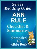 Ann Rule