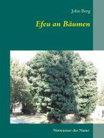 Efeu an Bäumen: Notwarner der Natur