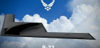 B-21 Bomber Finishes Preliminary Design Review, And Air Force Official Is 'Comfortable' With Progress