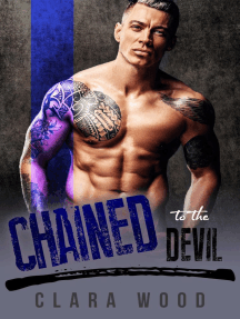 Chained to the Devil: A Bad Boy Motorcycle Club Romance (Asphalt Knights MC)