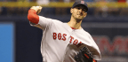Red Sox Wallop Angels, Again