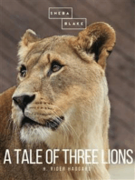 A Tale of Three Lions