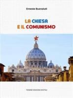 La Chiesa e il Comunismo