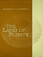 The Land of Plenty