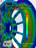Basics of Autodesk Nastran In-CAD 2018