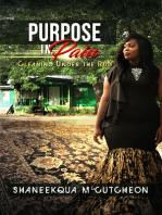 Purpose In Pain