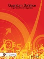 Quantum Solstice Equinox of Consciousness