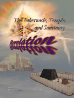 The Tabernacle, Temple, and Sanctuary
