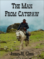 The Man From Catspaw