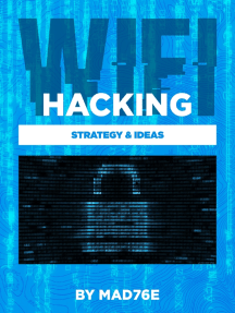 Wifi Hacking Strategy & Ideas