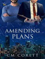 Amending Plans